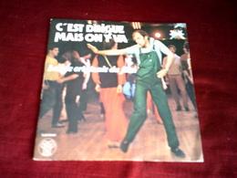 BOF C'EST DINGUE MAIS ON Y VA  MUSIQUE DE DANIEL FAURE - Soundtracks, Film Music