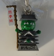 "Netsuke "" Marimokkori "" - Other Collections"