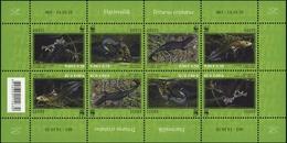 2010, Estland, 674-77 KB ZD, ** - Estland