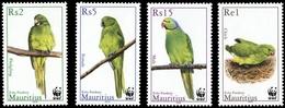 2003, Mauritius, 963-66, ** - Mauritius (1968-...)