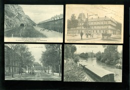 Beau Lot De 60 Cartes Postales De France  Ardennes        Mooi Lot Van 60 Postkaarten Van Frankrijk ( 08 ) - 60 Scans - Cartes Postales