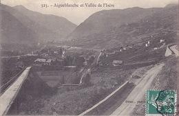 CPA - 73 - AIGUEBLANCHE - Vallée De L'isère - 325 - France