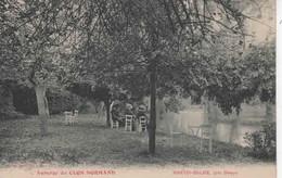 76-  200300+   MARTIN - EGLISE   -  L' Auberge Du  Clos Normand - Otros Municipios