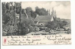 La Meunière De Pont Aven (29) - Pont Aven