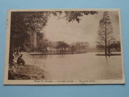 WEERT St. GEORGES Les Eaux Douces / De Zoete Waters ( A. Michaux / Em. Beernaert ) Anno 1936 ( Voir Photo ) - Oud-Heverlee