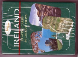 Ireland Pack Of Playing Cards Showing Different Views Unopened In Mint Condition. - Playing Cards (classic)