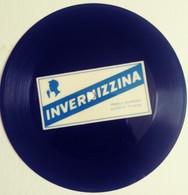 INVERNIZZINA - DISCO PUBBLICITARIO (290718) - Musica & Strumenti