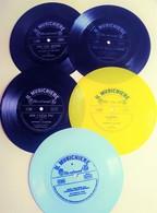 IL MUSICHIERE-5 DISCHI VARI - LOJACONO + BARRETO + A. TRAVERSI+ ECC (290718) - Musique & Instruments