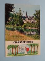 Chassepierre ( Voir Photo / EDY - Edit. De Mario ) Anno 19?? ! - Chassepierre