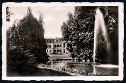 B7539 - TOP - Meiningen - Grosses Palais - Adolf Büchner - Meiningen