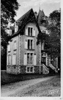 Bretignolles Sur Mer : Château De La Grégourrière - Bretignolles Sur Mer