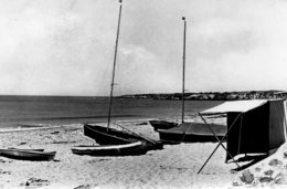 Bretignolles Sur Mer : La Plage - Bretignolles Sur Mer