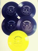 IL MUSICHIERE-5 DISCHI VARI -BACILIERI +A. TESTA+ ECC. (290718) - Music & Instruments