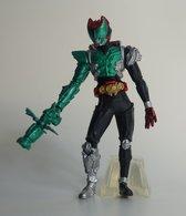 Kamen Rider Kiva : Gashapon Figurine ( Bandai ) - Unclassified