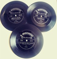 IL MUSICHIERE - DISCHI VARI - MINA (290718) - Musique & Instruments