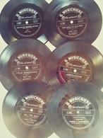 IL MUSICHIERE -J.LUNA +I CAMPIONI +NICOLA ARIGLIANO +NILLA PIZZI (290718) - Musique & Instruments