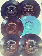 IL MUSICHIERE - J.FONTANA -QUARTETTO CETRA -SOPHIA LOREN (290718) - Music & Instruments