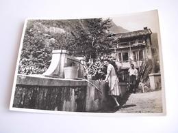 Belluno - Fonzaso Fontana Di Frassenè - Belluno