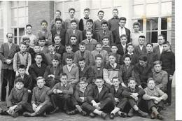 F17/  EKEREN   KLASFOTO  1958???  ENKELE NAMEN BEKEND  15/21 CM - Belgium