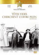 TETES VIDES CHERCHENT  COFFRE PLEIN   °°°° PETER FALK PERTER BOYLE  ( VOST ) - Comedy