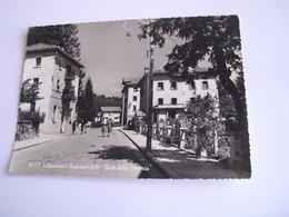 Belluno - Frassenè Viale Della Vittoria - Belluno