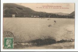 Charavines Les Bains , Le Lac , Colletière - Charavines