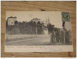 ITALIE : POIRINO : Veduta Dalla Strada Provinciale ...................... HQ104 - Italia