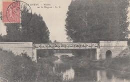 CPA - La Grève - Viaduc Sur Le Mignon - Francia