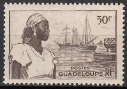 N° 198 - X X - ( C 1154 ) - Guadeloupe (1884-1947)
