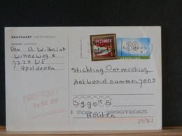 79//967   BRIEFKAART NED. - Periode 1980-... (Beatrix)