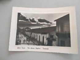 CARTOLINA GIOIA TAURO - VIA SARINO PUGLIESI - Reggio Calabria