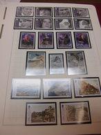 Gibraltar Jahrgang 2009 Postfrisch MNH Komplett (ohne 1354/58) Incl. Blocks - Gibraltar