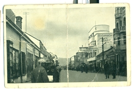 Niš, Nis, Pre-war, 1929-41, Srbija, Serbia, - Serbia