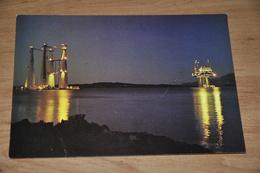 4518- Condeep Oilproductionplatform, Stord - Norvège