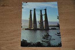4519- Andoc Oilproductionplatform, Stord - Noorwegen