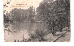 Allemagne-Neunkirchen (Saar-Sarre)-1918-Partie Im V. Stumm'schen Park Mit Kapelle - Kreis Neunkirchen