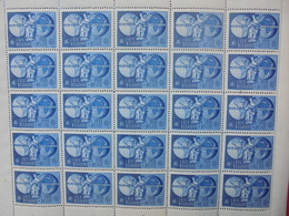 BELGIQUE COB  N° F812 NEUFS**(Légère Taches Dos) - Belgique