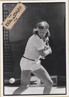 Borg - Cpm / Roland Garros Juin 1978. - Sportifs