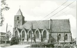 Abbenbroek; N.H. Kerk - Niet Gelopen. (C. Wolters & Zn.) - Other