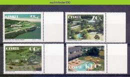 Ncf164 TOERISME HOTELS TOURISM SUN MARINE RESORT CISKEI 1992 PF/MNH - Hotels- Horeca
