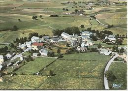 Morhet-sibret - Vaux-sur-Sûre