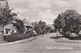 1850362Bussum, (zuid) Godelindestraat - Bussum