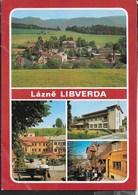 REPUBBLICA CECA - LAZNE LIBVERDA - NUOVA - Repubblica Ceca
