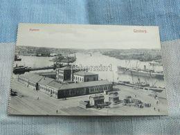 Göteborg Hamnen Sweden - Svezia