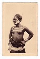 Belle CP - Photo Femme Guéré, Liberia (Afrique De L'Ouest) - Liberia