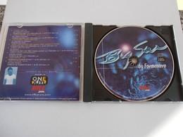 Big Sur By Formentera - CD - Hard Rock & Metal