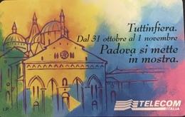 Paco \ PF 875 \ Tuttinfiera Padova 1998 \ Nuova - Italië