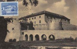 SIKLOSI CASTLE, CM, MAXICARD, CARTES MAXIMUM, 1960, HUNGARY - Tarjetas – Máximo