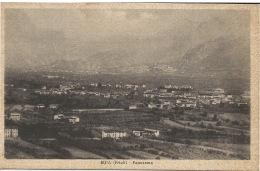 BUIA  Friuli  Panorama - Autres Villes
