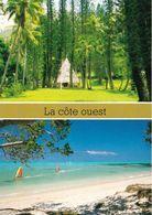 1 AK Neukaledonien - New Caledonia * Case Du Petit Couli - Plage De Poé *- Landschaften Von Neukaledonien * - Neukaledonien
